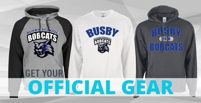Purchase school gear